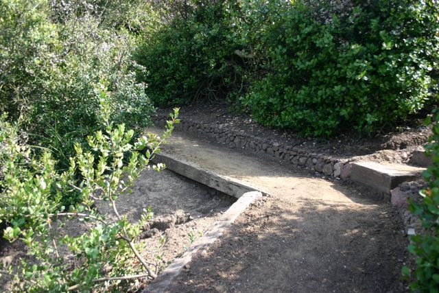Gillingham Trail 2