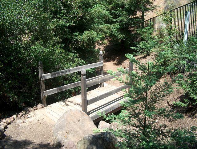Annas Bridge
