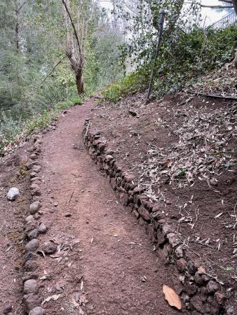 Wheelbarrow Trail 2021