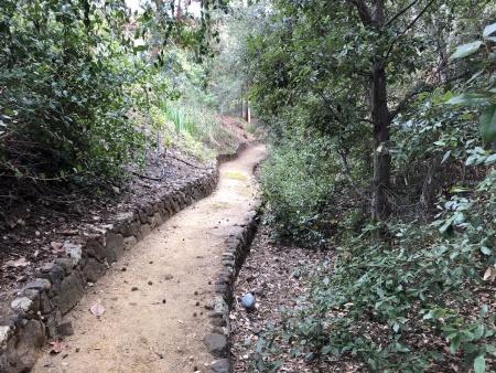 Upper Canyon Trail