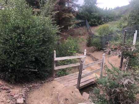 Annas Bridge Replacement