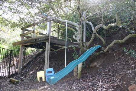 The Kid's Tree House 1 (AKA Cair Paravel)